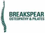 Breakspear Osteopathy & Pilates